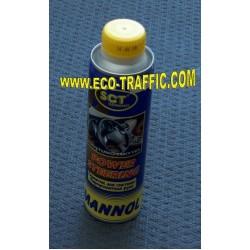 Херметик за хидроусилвателя на волана