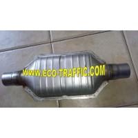 Универсален керамичен катализатор за Бензинови двигатели от 2000 до 3000 cmm 99.40.522 ASSO