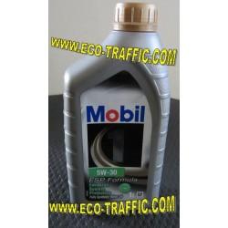 Синтетично моторно масло MOBIL 1 ESP FORMULA 5W30 1Л.